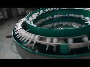 pilnībā automātiska superlīmes iepildīšanas mašīna, gēla iepildīšanas sistēma