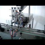 Pārdodu automātisko divkāršo galvu šķidrās roku mazgāšanas uzpildes mašīnu