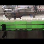 automātiska uzpildes balināšanas mašīna