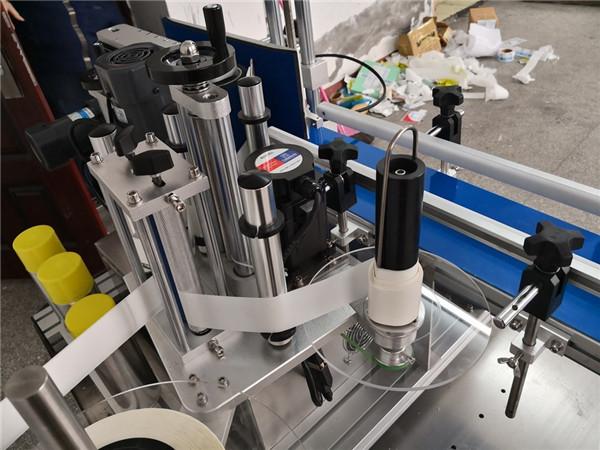 Automātisks pudeles sadalīšanas mehānisms