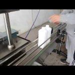 ekonomiska automātiska virzuļdzinēju eļļas pildīšanas mašīna