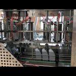 automātiska smērvielu smērvielu iepildīšanas mašīna