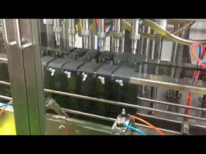 automātisko virzuļa sinepju eļļas iepildīšanas mašīnu ražotāji