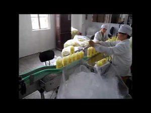 automātiskā virzuļa šķidro ziepju mazgāšanas ar rokām tīrīšanas mašīna ar rokām
