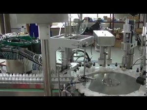 Pārdošana rotācijas plākšņu modeļa maza sprūda sūkņa vāciņa aizvākošanas mašīna