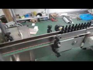 5ml nagu lakas pudeles pildīšanas aizdares mašīna