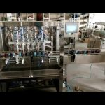 automātiska zemesriekstu sviesta iepildīšanas mašīna