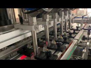 automātiskā medus rūpniecības aprīkojuma iepildīšanas mašīna