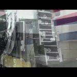automātiskā cepamās eļļas augu eļļas iepildīšanas mašīna, ar cilindru darbināmi virzuļu iepildīšanas mašīnas