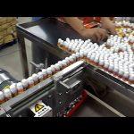 10 galvas rotācijas vakuuma automātiskā smaržu iepildīšanas mašīna
