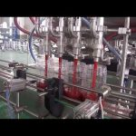 automātiska palmu eļļas pudeļu iesaiņošanas mašīna
