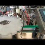 Ķīna vairumtirdzniecības skābās pudeles šķidruma pildīšanas mašīna
