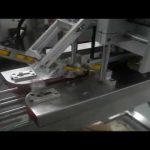 automātiska vārpstas pudeles skrūvju aizvēršanas mašīna