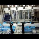 100-1000ml automātiska šķidro ziepju mazgāšanas ar rokām mazgājamo ziepju roku sanitizer iepildīšanas mašīna