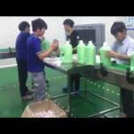 mazgāšanas šķidruma šampūna pildīšanas mašīnas cena