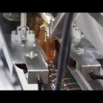 1000w šķidru ēterisko eļļu pārtikas iepildīšanas mašīna