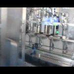 automašīnu eļļas iepildīšanas mašīna, pilnīga motora smēreļļu iepildīšanas mašīna