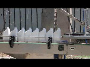 augstas kvalitātes pretkorozijas šķidruma iepildīšanas mašīna