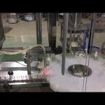 ķermeņa kopšanai 2ml smaržas stikla flakona izsmidzināšanas pudeļu pildīšanas mašīna
