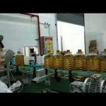 eļļošanas mobil motora hidrauliskā auto sūkņa eļļas pudeļu pildīšanas ražošanas līnijas mašīna