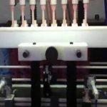 pretkorozijas plastmasas pudeļu tualetes tīrīšanas līdzeklis balināšanas skābes iepildīšanas mašīna