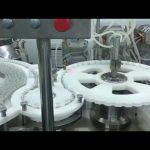 rūpnīcas cena perorāla šķidras plastmasas ampula automātiska uzpildes aizzīmogošanas mašīna