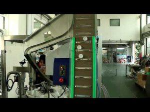 automātiska medicīniskās dezinfekcijas šķidruma, pastas, medus iepildīšanas mašīna